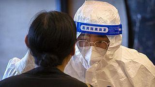 China hat das Corona-Virus weitestgehend unter Kontrolle