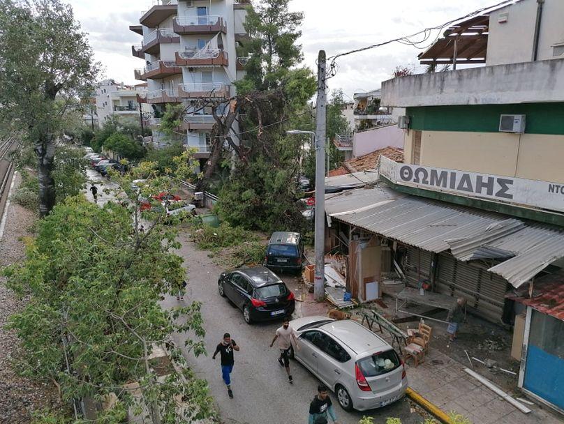 ΓΙΑΝΝΗΣ ΔΟΛΑΣ / euronews