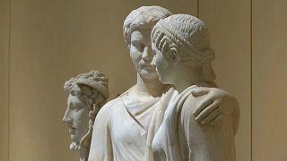 A Rome, le trésor des Torlonia est enfin dévoilé