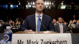 Facebook CEO Mark Zuckerberg had been urged by Holocaust survivors to remove hate speech content.