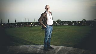 پل میلگروم، برنده جایزه نوبل اقتصاد سال ۲۰۲۰؛ تهران، سال ۲۰۱۶