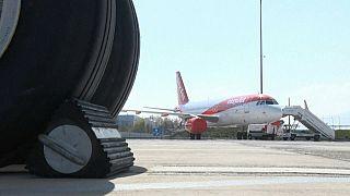 ЕС хочет координировать запреты на международные поездки