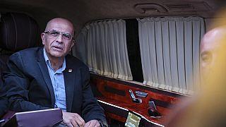 MİT tırları davasında milletvekilliği düşürülen Enis Berberoğlu