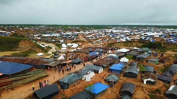 Campo profughi, Yemen