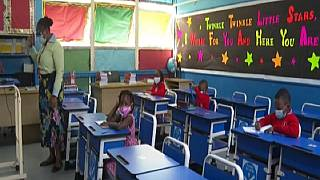All State and Private Schools Reopen in Nigeria