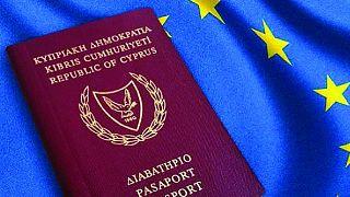 Ciprusi útlevél