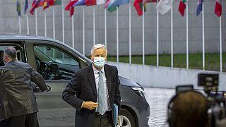 AB Brexit başmüzakerecisi Michel Barnier