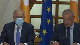 """Chipre pone fin a los """"pasaportes dorados"""""""