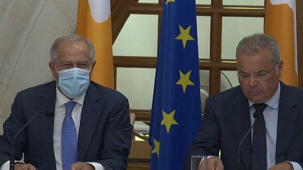 """Chipre põe fim a programa de """"vistos dourados"""""""