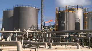 Work resumes at Libya's largest oil field