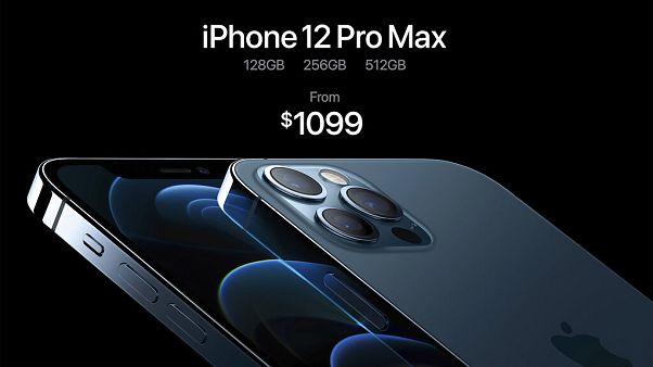5G-támogatással érkezik az új iPhone, még október végén