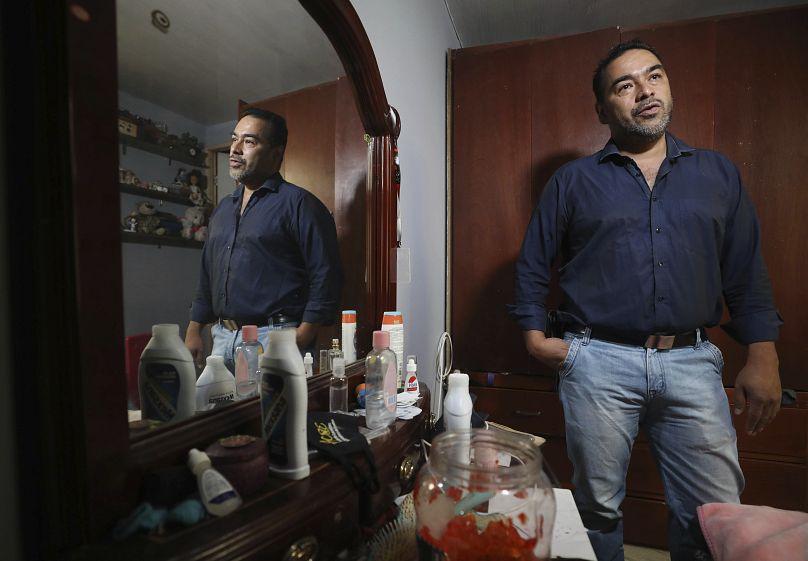 AP / Fernando Vergara