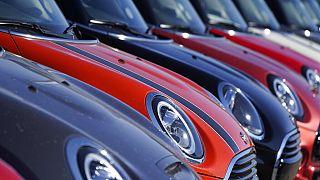Brexit coloca indústria automóvel em risco