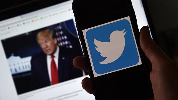Twitter, 'Trump'ı destekleyen siyahlar'a aitmiş gibi gösterilen sahte hesapları kapattı