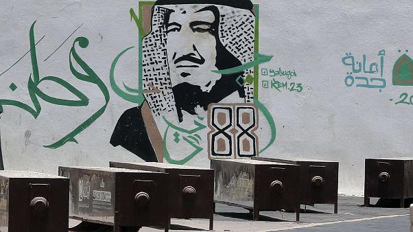 السعودية نيوز |      مجموعة العشرين تناقش في السعودية خطة لدعم الاقتصاد العالمي خلال أزمة كوفيد-19