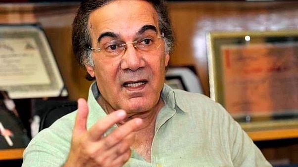 محمود ياسين - فيسبوك