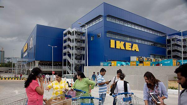 Ikea kullanılmış mobilyaları geri satın alacak