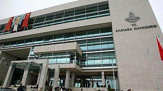 Anayasa Mahkemesi Genel Kurulu Kavala'nın başvurusunu daha sonra ele alacak