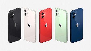 Neues iPhone der 12er-Reihe - Apple steigt ins 5G-Rennen ein