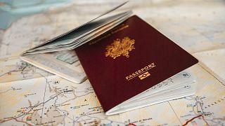 Passport EU