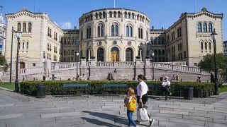 Norveç Parlamentosu