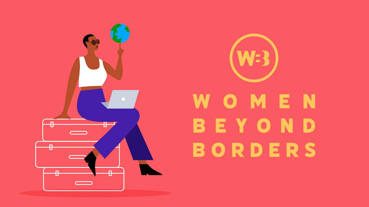 Women Beyond Borders