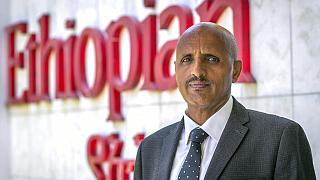"Ethiopian Airlines privatisation ""temporarily"" halted"