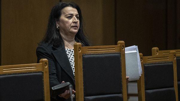 Grèce : la plupart des dirigeants du mouvement néonazi Aube dorée condamnés à 13 ans de prison