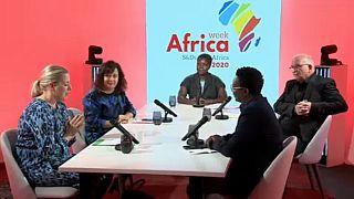 Semana de África foi um evento organizado pelo grupo socialista do PE