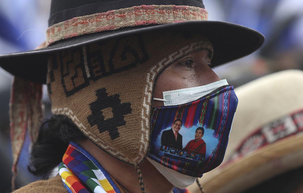 AP Photo/Juan Karita