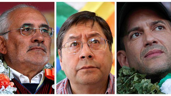 Bolivia irá a elecciones este 18 de octubre, después de casi 365 días.