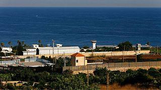 محل مذاکرات غیرمستقیم لبنان و اسرائیل