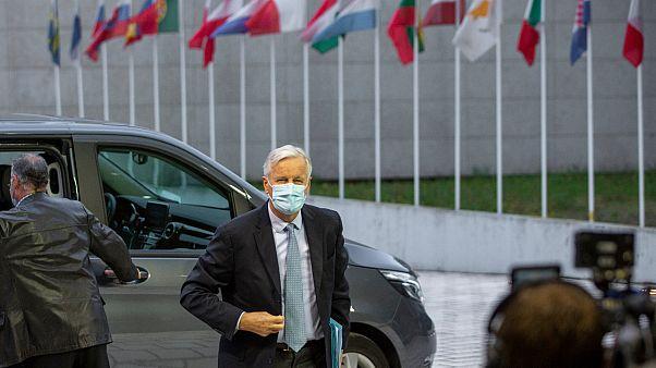 كبير المفاوضين الأوروبيين ميشال بارنييه