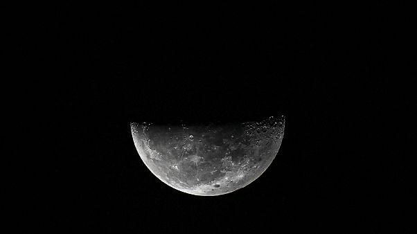 NASA, sekiz ülke ile varılan Artemis UzayAnlaşması'nı duyurdu