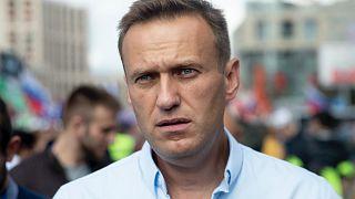 ЕС согласовал санкционный список по делу Навального