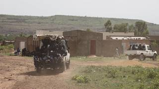 Plus de 20 morts dans une attaque terroriste