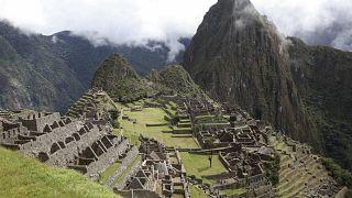 گردشگاه تاریخی ماچو پیچو