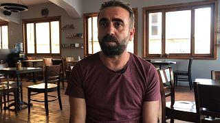 Beru'nun yönetmeni Nazmi Karaman