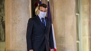 رئيسجمهوری فرانسه