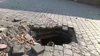 Cessez-le-feu fantôme entre Bakou et Erevan, des cibles militaires arméniennes atteintes