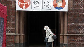 ألمانيا تسجّل حصيلة يومية قياسية لإصابات كوفيد-19