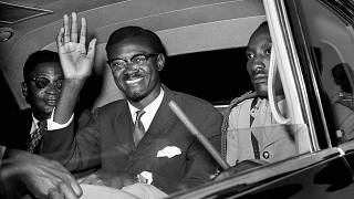 Belgium Returns Remains of Congolese Independence Hero
