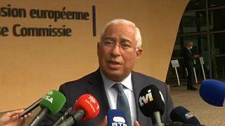 Primeiro-ministro de Portugal, António Costa