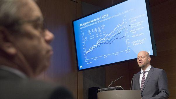 Norveç Varlık Fonu 44 milyar dolar değer kazandı