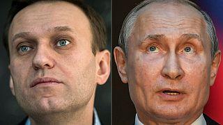 AB'den Rusya'ya Navalny'nin zehirlenmesi konusunda yaptırım kararı