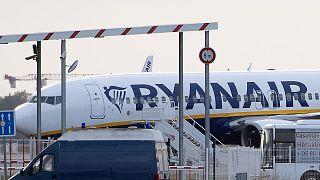 Ryanair recorre de sentença de tribunal europeu