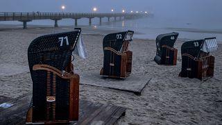 Scharbeutz an der Ostsee (Schleswig-Holstein)