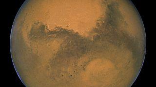Mars - 2020