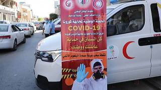 Libya: Mobile Clinics Test for COVID-19 in Tripoli