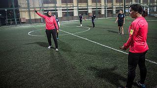 الاتحاد المصري لكرة القدم يبدأ أولى خطوات إطلاق الدوري النسائي